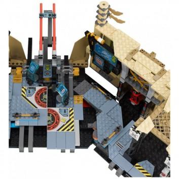 LEGO Galaxy Squad - Wielkie żądło 70702
