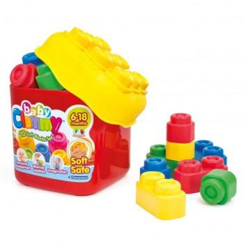 Akademia CzuCzu - Zabawy edukacyjne dla dzieci 3-4 lata