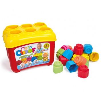 Akademia CzuCzu - Zabawy edukacyjne dla dzieci 4-5 lat