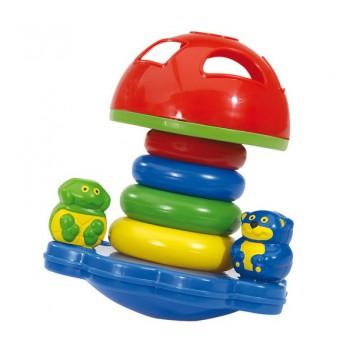 Plan Toys - Drewniany Czosnek PLTO-1140