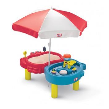 Plan Toys - Drewniana gąsienica do ciągnięcia PLTO-5145