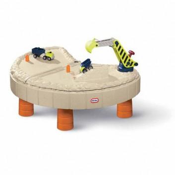 Plan Toys - Drewniana grzechotka gryzak PLTO-5213