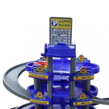 Klocki LEGO Chima - Pojazd Lavertusa