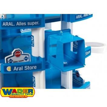LEGO Chima - Szybowiec lodowy Vardy'ego 70141