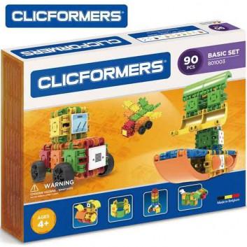 Klocki LEGO Creator - Fairground Mixer 10244