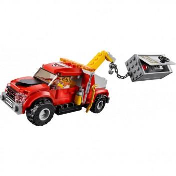 LEGO Super Heroes - Kosmiczny Starblaster 76019