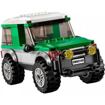 Klocki LEGO Galaxy Squad - Atak podniebnego roju 70700