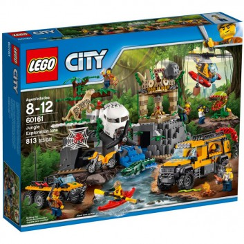 LEGO Movie - Kryjówka Lorda Businessa 70809