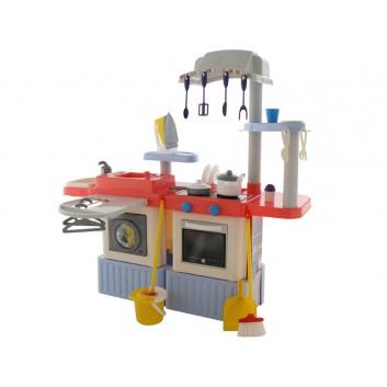 LEGO Duplo - Jake i poszukiwany skarb 10512