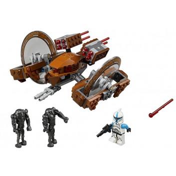 LEGO Wojownicze Żółwie Ninja - Komora mutacji 79119