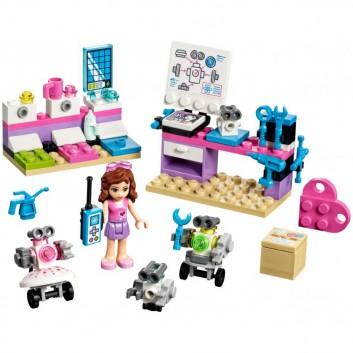 Mega Bloks Maxi - Duże pudełko z klockami Farma - First Builders 6626