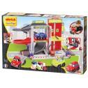 Mega Bloks Barbie - Bajeczna rezydencja 80149