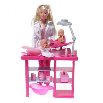 Mega Bloks Barbie - Dzień na plaży 80287