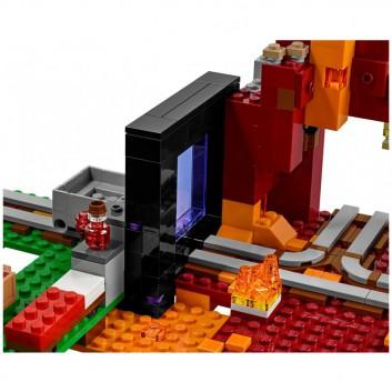 Hot Wheels - Konstrukcyjna Mega Wieża CDL56