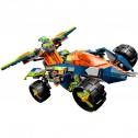 Rolly Toys - Traktor na pedały Steyr z łyżką 046317
