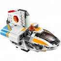SMOBY - Rowerek trójkołowy Be Move Confort Sport 434105
