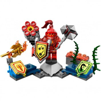 Klocki LEGO Monster Fighters - Mumia