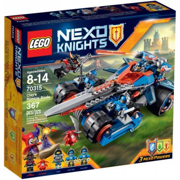 LEGO Monster Fighters - Szalony profesor i jego potwór 9466