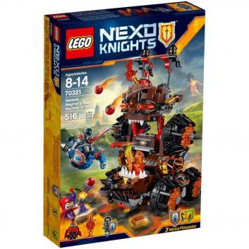 LEGO Duplo - Cielaczek 10521