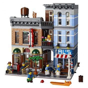 Klocki LEGO DUPLO - Ciężarówka