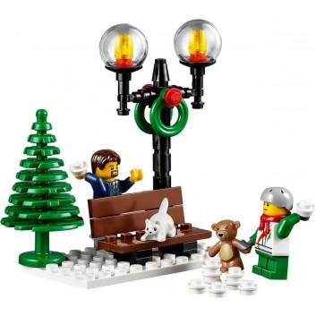 LEGO Duplo - Duży cyrk 10504