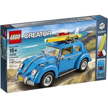 Klocki LEGO DUPLO - Karetka
