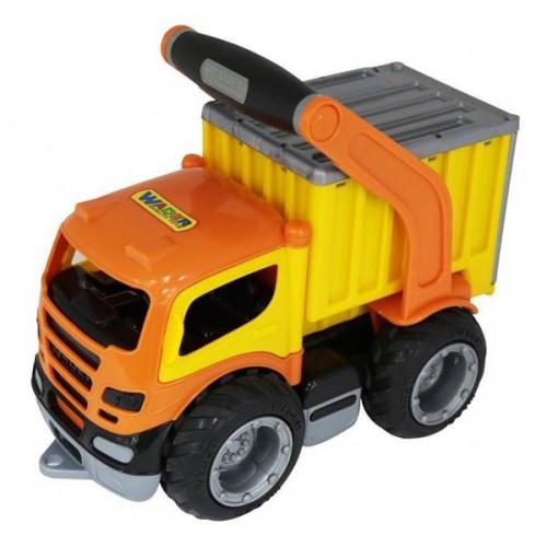 Mattel - O rety! Krety! - Gra zręcznościowa T8732
