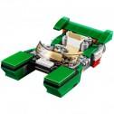 Fisher Price - IMX Wielka ciężarówka i robot