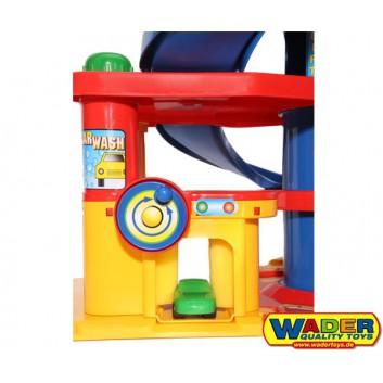 Plan Toys - Zestaw Ogrodnika PLTO-4608