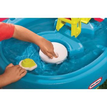 Plan Toys - Drewniana gra w boule petanque PLTO-5190