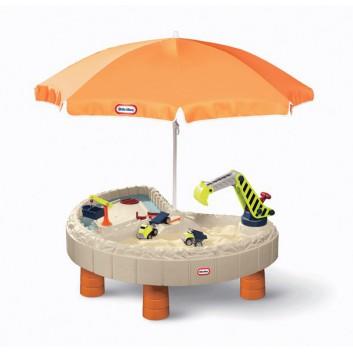 Plan Toys - Drewniana grzechotka do turlania PLTO-5231