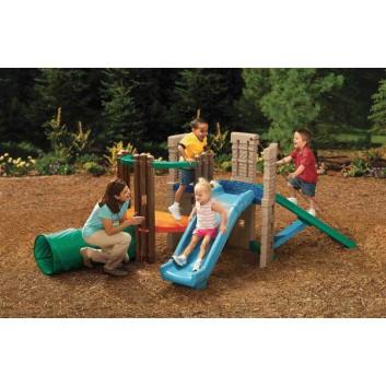 Plan Toys - Drewniana klekotka PLTO-6413