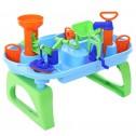 Plan Toys - Drewniany chodzik z ptaszkami