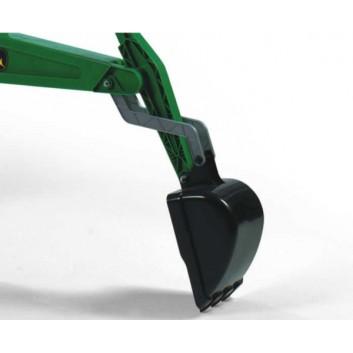 Plan Toys - Drewniany pojazd Straż Pożarna PLTO-5687