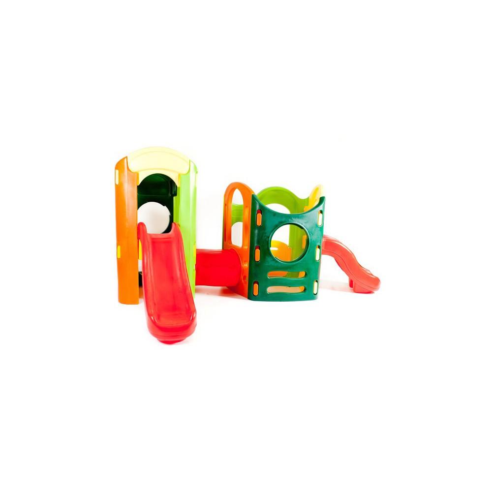 Klocki LEGO Chima - Ognista jama
