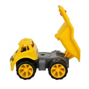 LEGO Duplo - Pojazd do ciągnięcia dla maluszka 10554