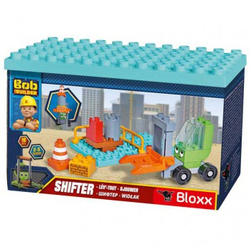 Mega Bloks - Zespół Ratunkowy - First Builders