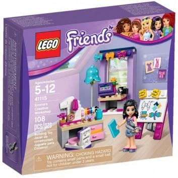 Klocki Lego Friends Imprezowy Sklepik W Heartlake 41132