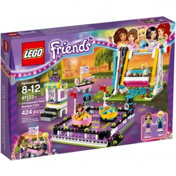Klocki Lego Friends Scena Gwiazdy Pop 41105