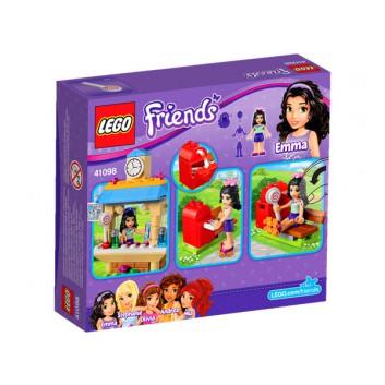 Klocki Lego Friends Turystyczny Kiosk Emmy 41098