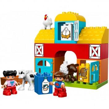 LEGO Wojownicze Żółwie Ninja - Podniebne uderzenie 79120