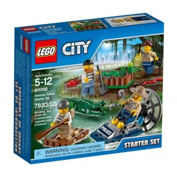 Klocki Lego City Transporter Odrzutowca 60079