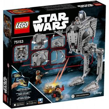 Klocki Lego Star Wars Okręt Bojowy Wookiee 75129