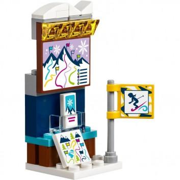 LEGO Chima - Ognisty Myśliwiec Craggera 70135