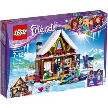 LEGO Chima - Ognista Świątynia Feniksa 70146
