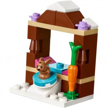 LEGO Chima - Lodowa forteca Sir Fangara 70147