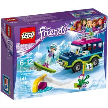 LEGO Chima - CHI Cragger 70203