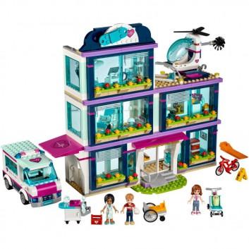 LEGO Chima - Pojazd Flinxa 70221
