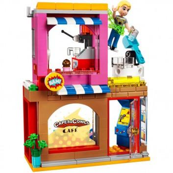 Klocki PlayBIG Bloxx Hello Kitty w pudełku - 73 elem.
