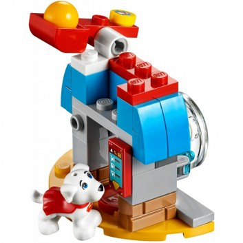 Klocki PlayBIG Bloxx Hello Kitty - Mała farma